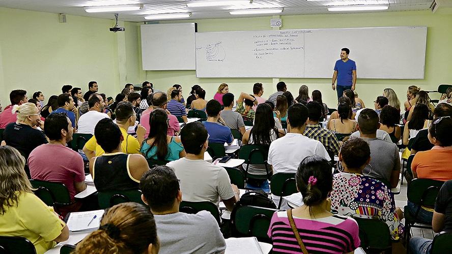 Fique de olho: há 2.914 vagas em concursos públicos no Pará