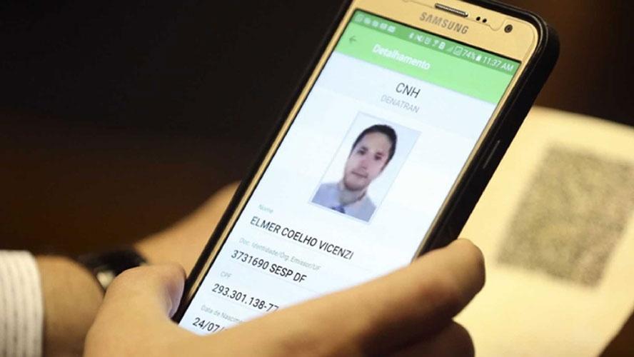 CNH digital já pode ser feita em todo o país; veja como ter a sua
