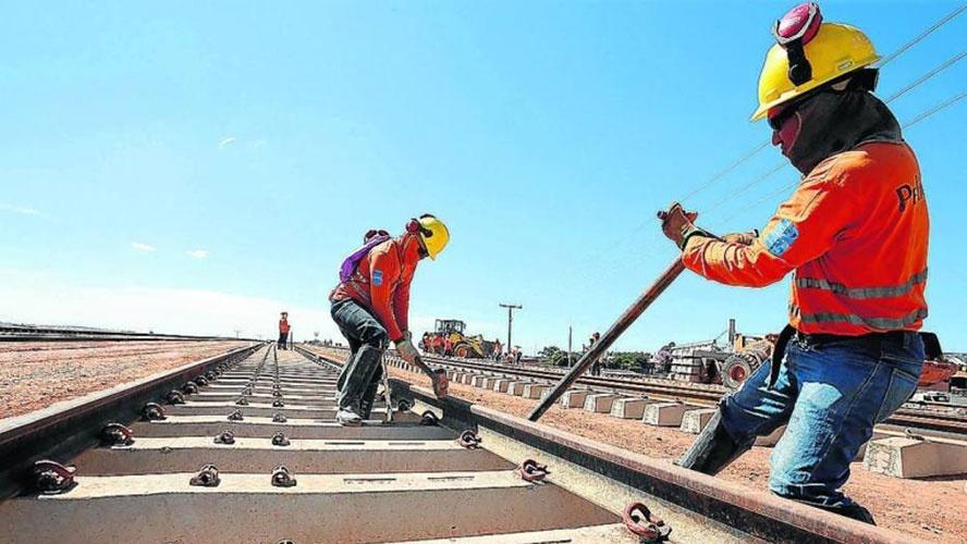 Governo federal destina mais de R$ 1 bi para fundo de ferrovias no Pará