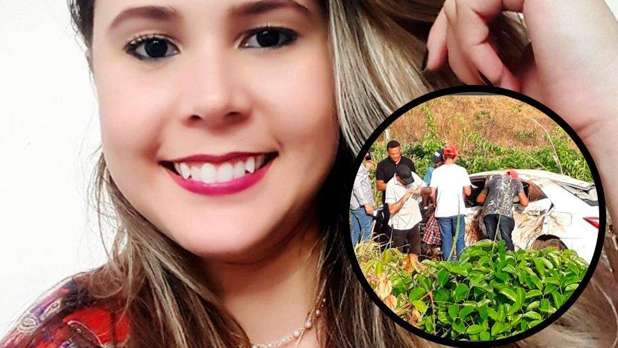 Morre jovem que capotou o carro no sudeste do Pará