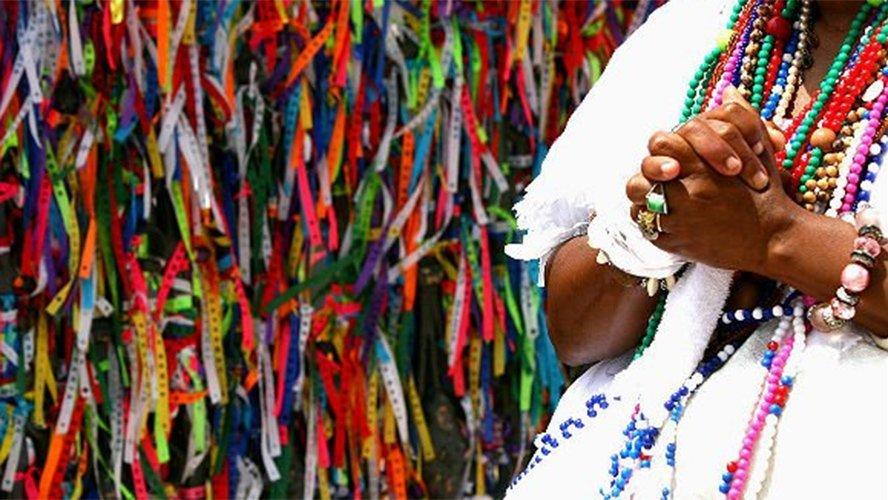 Dia do 'Tranca Rua' será celebrado com oferendas por religiosos em Belém