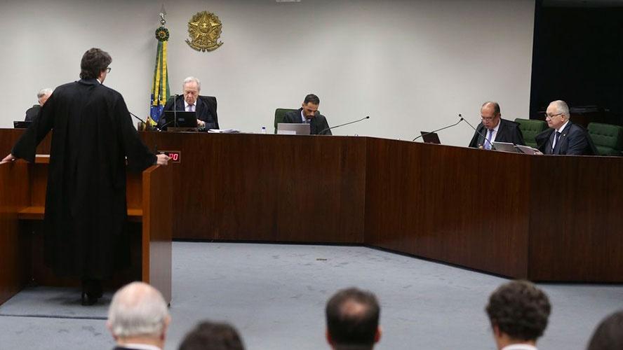 Turma do STF julga hoje o Habeas Corpus de Lula sobre suspeição de Moro