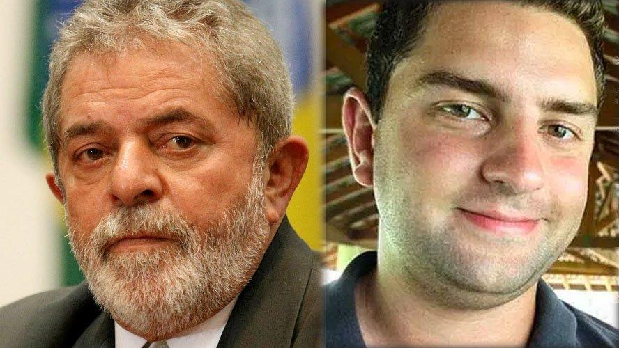 Polícia Federal indicia Lula e filho por lavagem de dinheiro e tráfico de influência