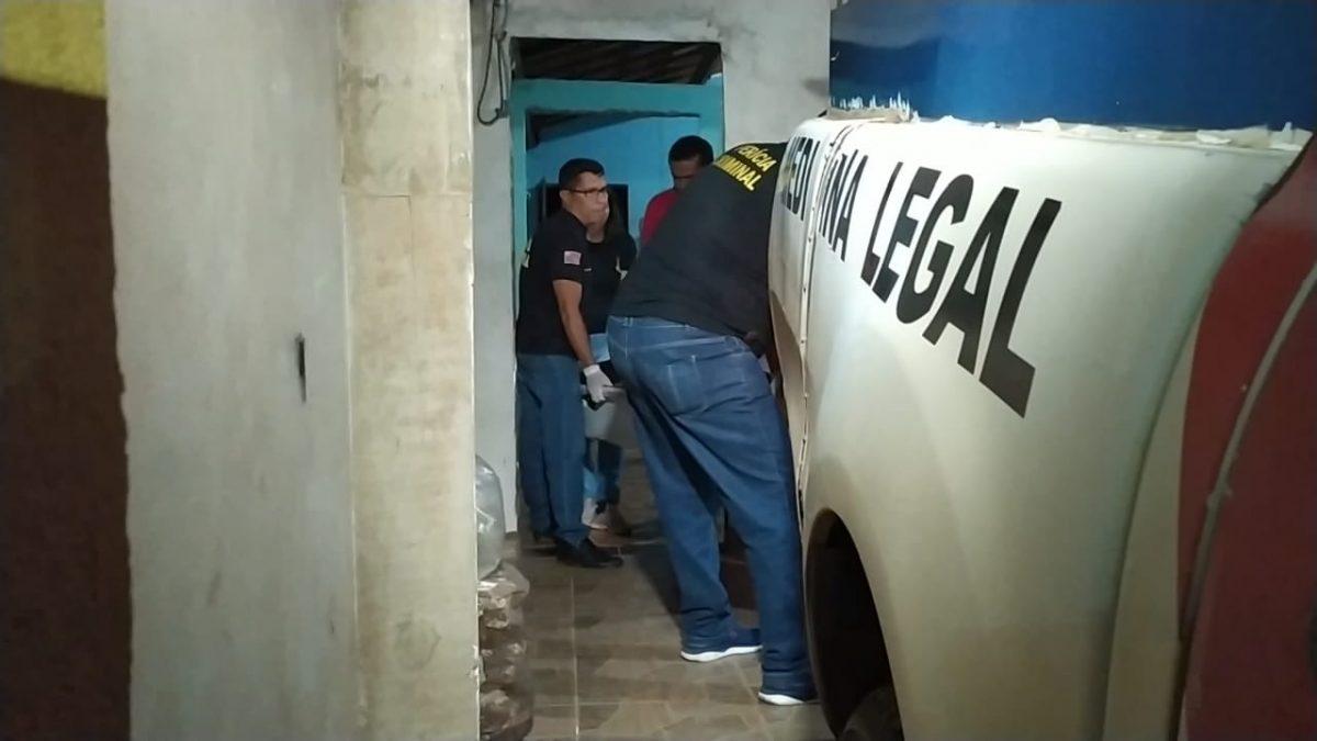 Dupla executa jovem à tiros em Parauapebas na frente do pai
