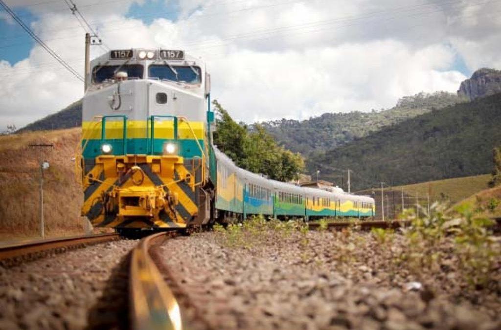 Trem de Passageiros da Estrada de Ferro Carajás terá serviço alterado