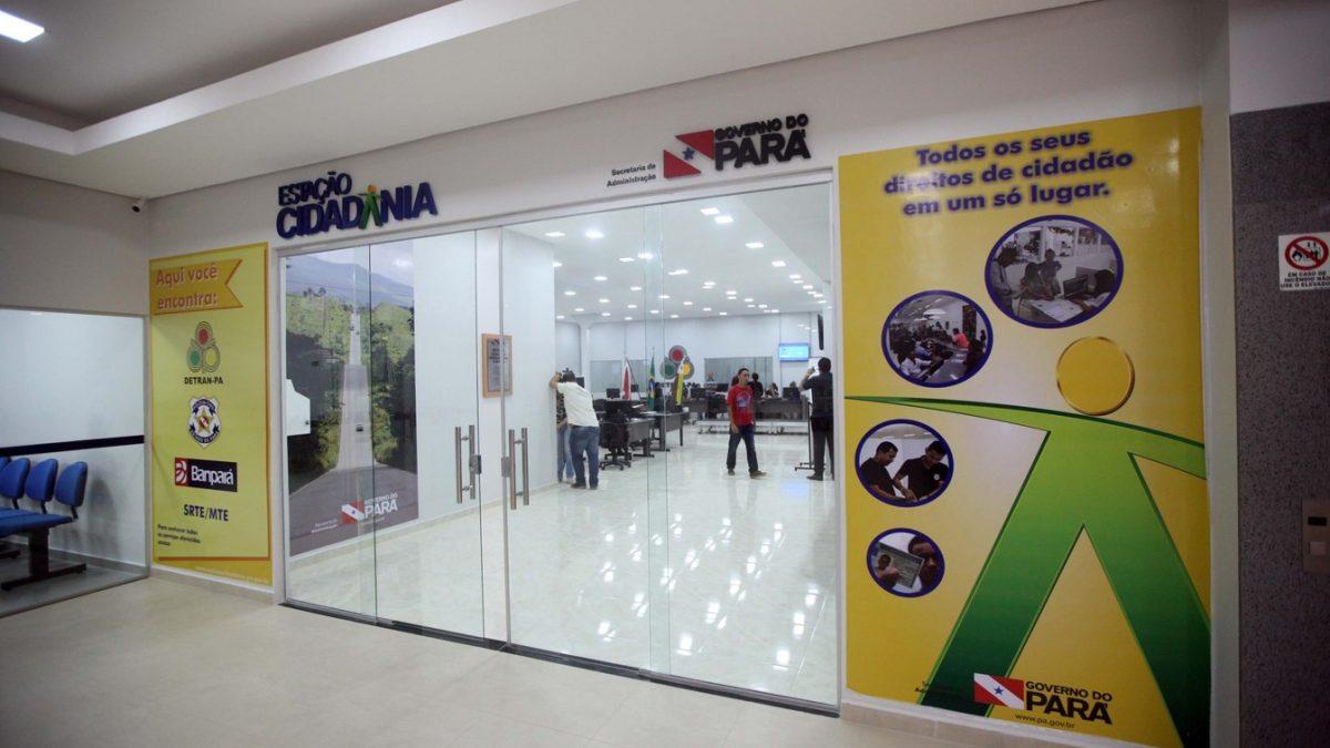 Parauapebas ganha Estação Cidadania e amplia atendimento na região sudeste do Pará