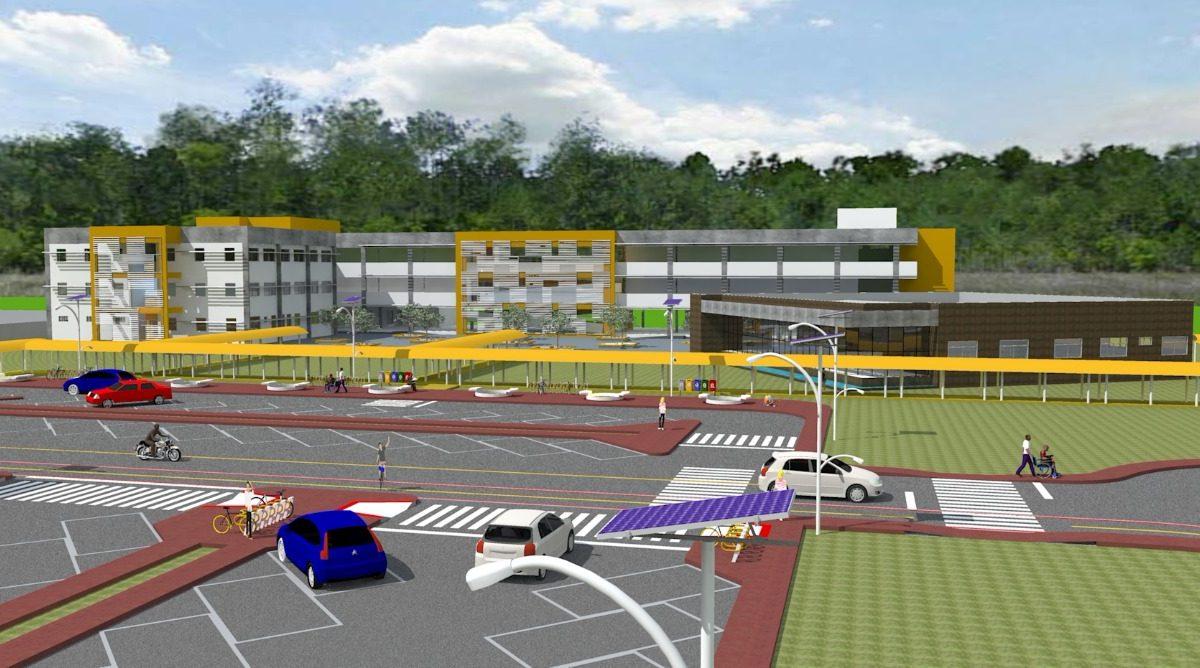 Contratação de empresa para elaboração de projeto da UEPA em Parauapebas acontecerá nesta sexta (17)