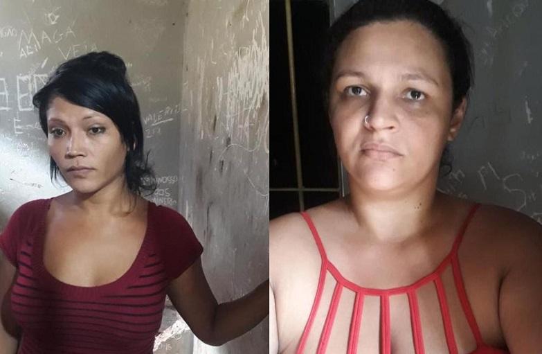 Após confusão no recebimento de 'programa', travesti é presa em Parauapebas e 'derruba a casa' da amiga