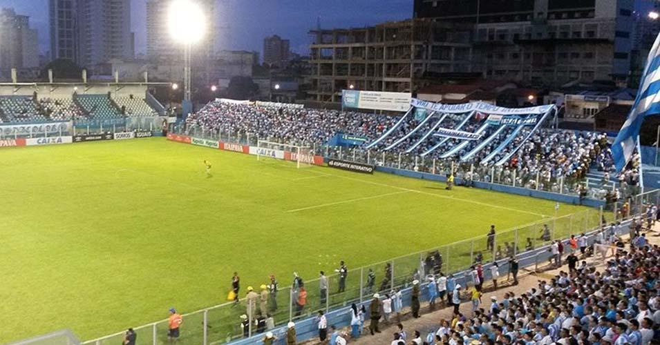 Paysandu define preços de ingressos para estreia contra o Parauapebas no Parazão