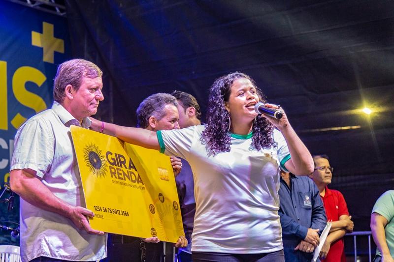 Programa Gira Renda cadastrará novas famílias em Parauapebas