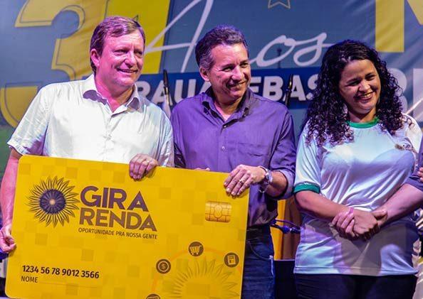 Prefeitura de Parauapebas vai começar o cadastramento de famílias para o Programa Gira Renda