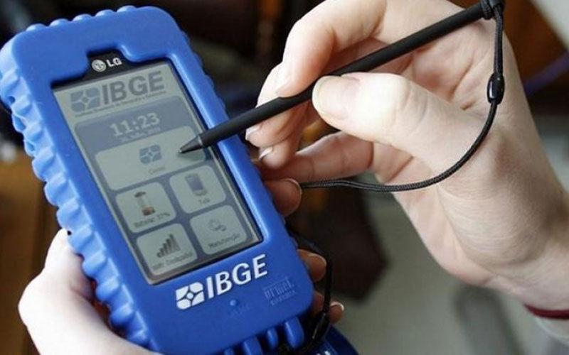 Edital para o censo do IBGE deve ser anunciado hoje