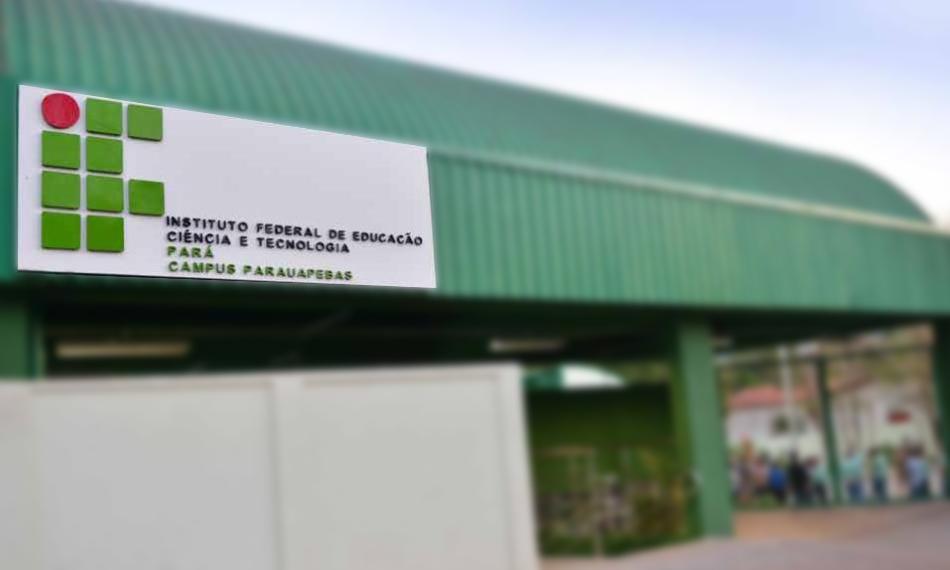 IFPA abre contratação para professor substituto, em Parauapebas