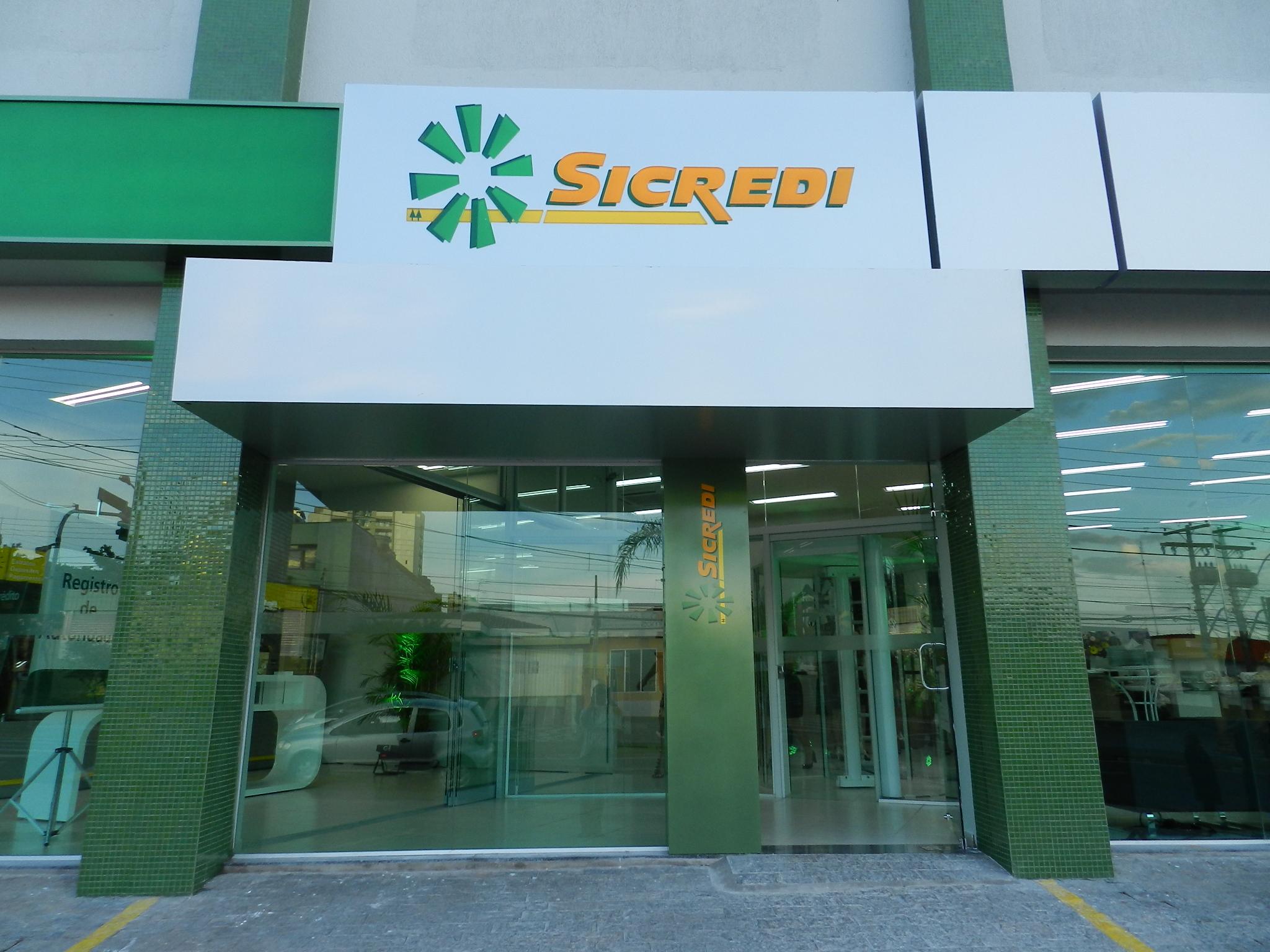 Sicredi amplia horário de atendimento na agência Cidade Jardim, em Parauapebas