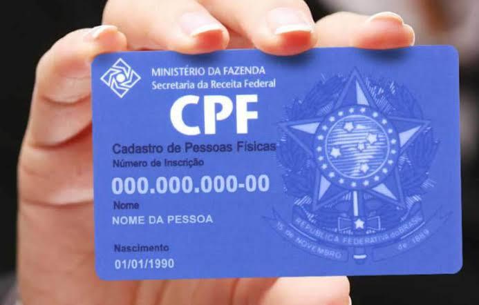 Após pedido do vereador Braz, SAC começa a emitir CPF gratuito em Parauapebas