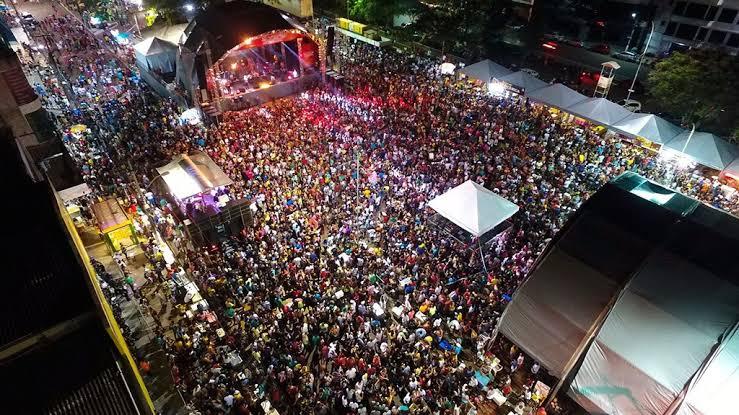 1º Seminário de Carnaval de Parauapebas será realizado neste sábado, 1º de fevereiro