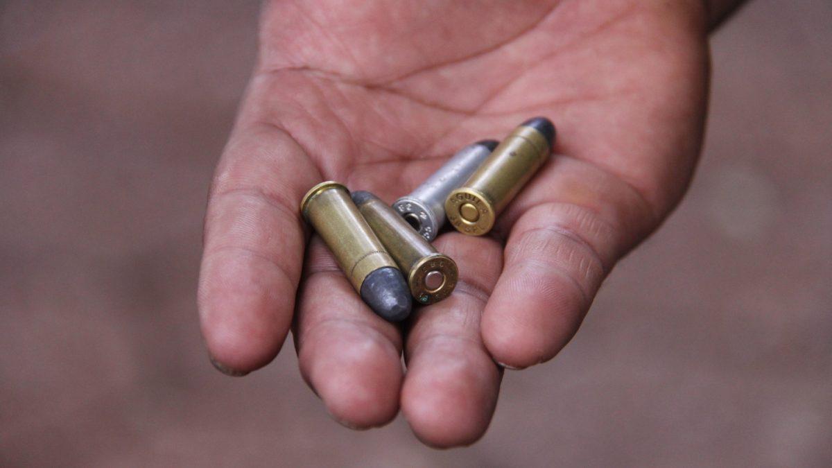 Assassino executa homem à tiros em Parauapebas e liga para o patrão da vitima informando o crime