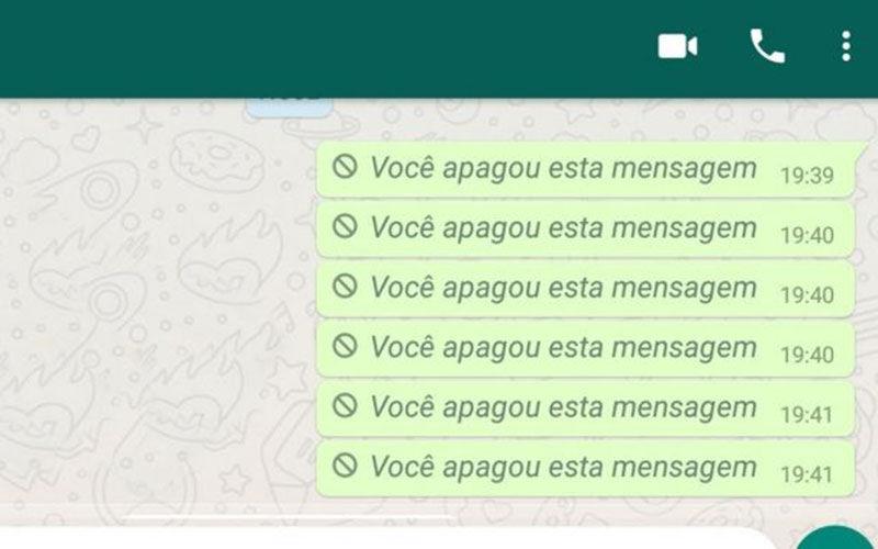 Apagou sem querer? Aprenda a recuperar mensagens deletadas do WhatsApp
