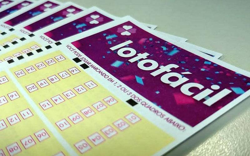 Duas apostas do Pará acertam os 15 números da Lotofácil