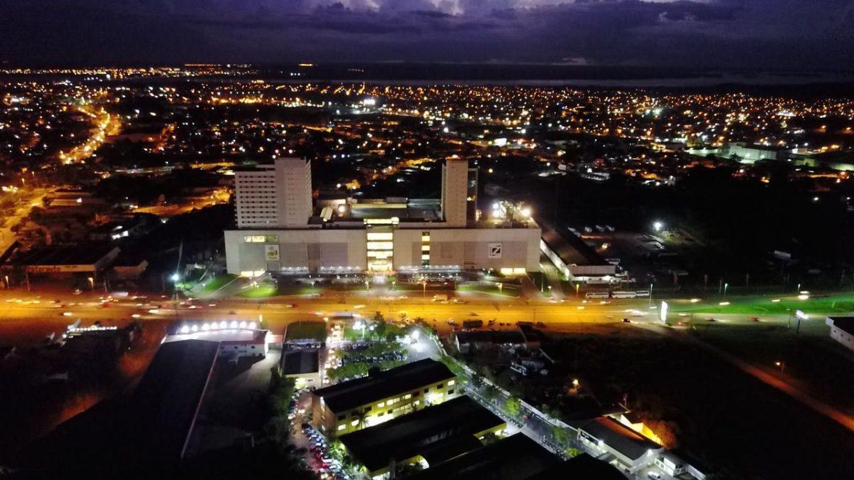 Shopping Pátio Marabá volta a funcionar a partir desta segunda (22)
