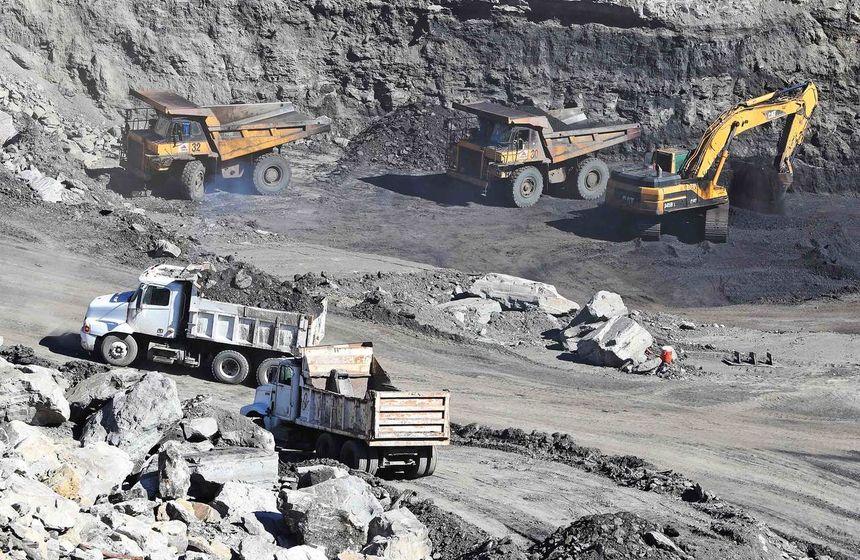 Crise no abastecimento afeta mineradoras no Pará e atividades podem ser suspensas
