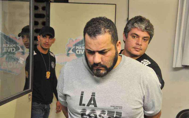 Pai é preso após torrar R$ 600 mil de campanha feita para salvar o filho