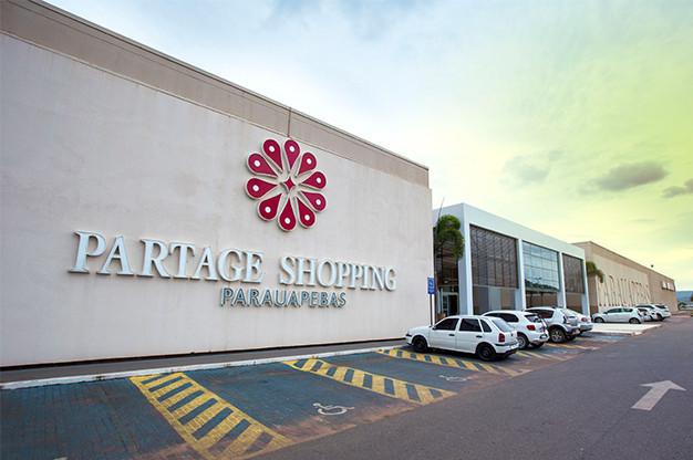Partage Shopping Parauapebas sofre com fechamento de lojas