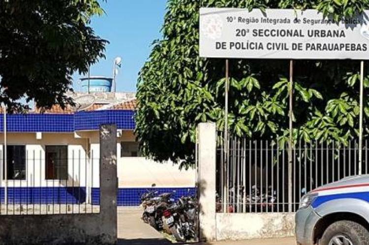 Polícia Civil de Parauapebas já sabe a 'identidade' dos homens armados autores de vídeo