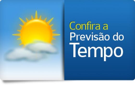 Previsão do tempo para Parauapebas nesta terça-feira (13)