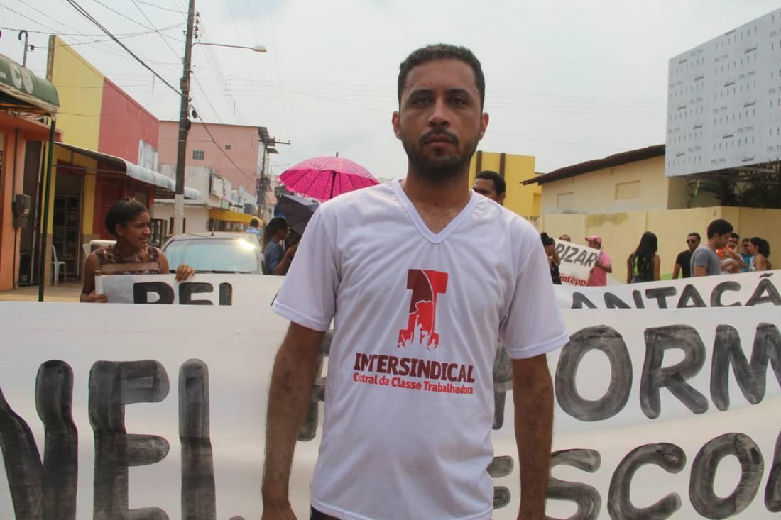 Professores de Curionópolis podem decidir paralisação nesta semana