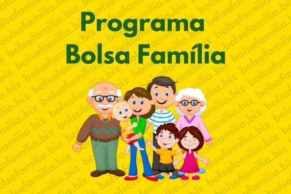 Parauapebas: Programação de ação do Programa Bolsa Família neste fim de semana