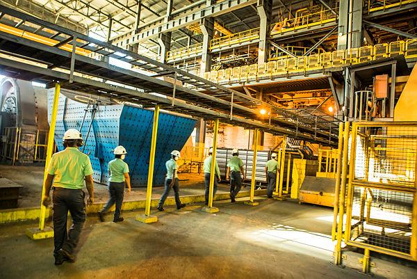 Em 2019, estado do Pará recebeu R$ 1,3 bilhão somente de tributos através da mineradora Vale