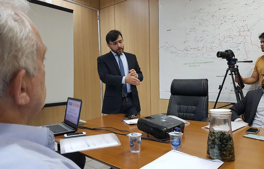 Ministério Publico diz que municípios vizinhos precisam ressarcir Parauapebas