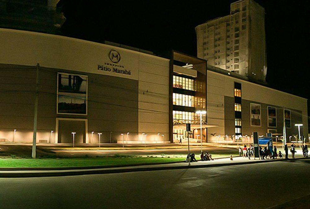 Partage anuncia a compra do Shopping Pátio Marabá
