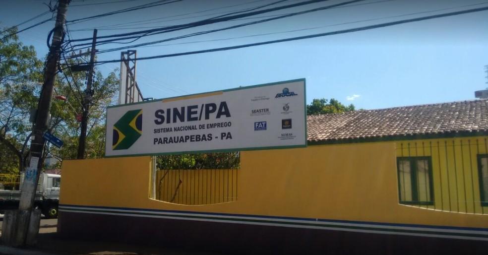 Sine de Parauapebas é notificado pelo MPT por anúncio considerado discriminatório contra mulheres