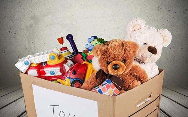 Prefeitura de Parauapebas dará brinquedos a crianças e adolescentes em alusão ao Natal