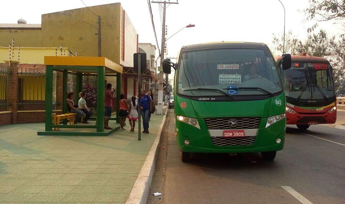 Passageiros não poderão entrar sem máscara em transportes públicos ou privados