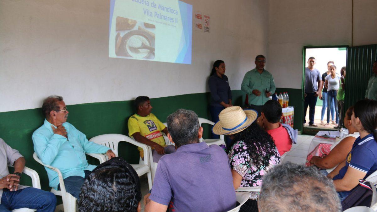 Vale e Sebrae investem no desenvolvimento da agricultura e da produção de mel no sudeste do Pará