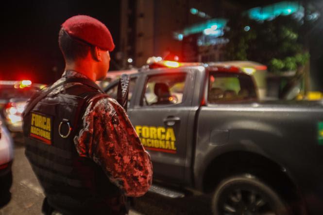 Governo Federal prorroga ações da Força Nacional no Pará
