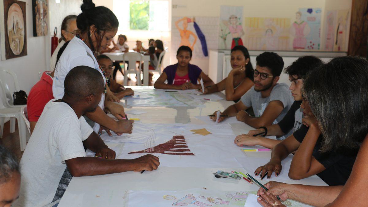 Centro Mulheres de Barro abre inscrições para oficinas de educação patrimonial