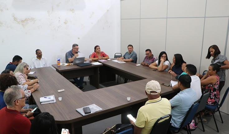 Parauapebas: Progressistas 11 apresenta novos filiados e se prepara para a corrida eleitoral