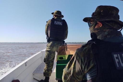 Segup terá lanchas blindadas para combater crimes nos rios do Pará
