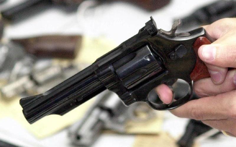 Brasil tem maior importação de armas da história