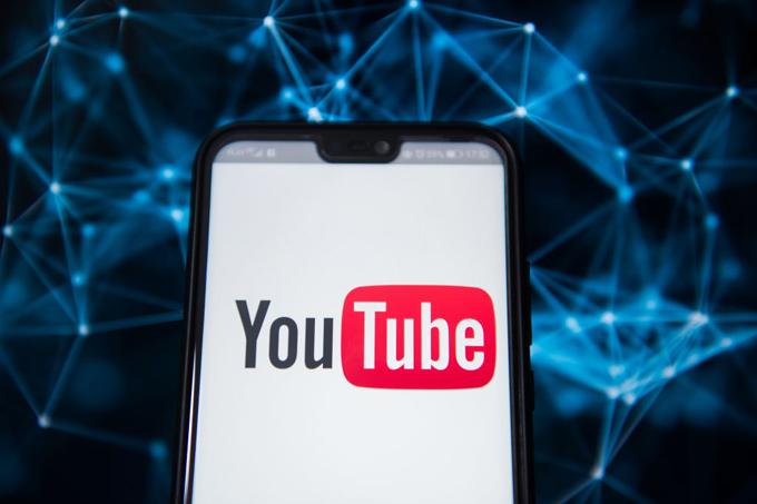 YouTube altera seu algoritmo e prejudica vários produtores de vídeos infantis